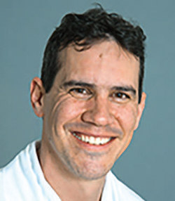 Dr. med. Mathias Häfeli (GFCAA)