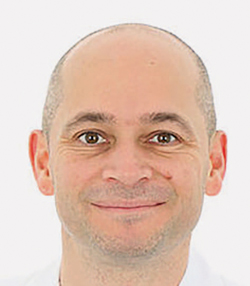 PD Dr. med. Philipp Honigmann
