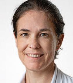 Dr. med. Salomé Bruneau (Poster Award)