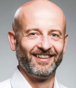 Prof. Dr. med. Andreas Schweizer